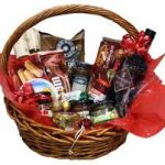Gift Baskets & Flowers