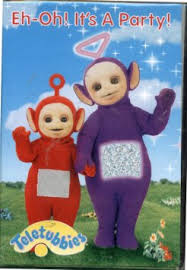 Teletubbies Invitations Balloon Delivery Perth